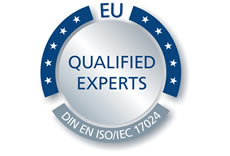 Qualified Experts - Logo