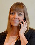 Frau Nicole Netzer