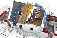 ISO 17024 Vorbereitungsseminar Schäden an Gebäuden